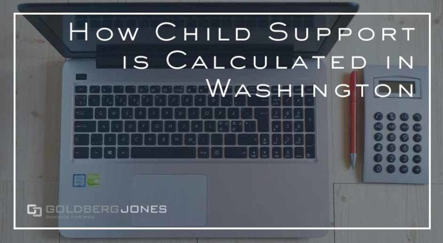 what's involved in child support payment