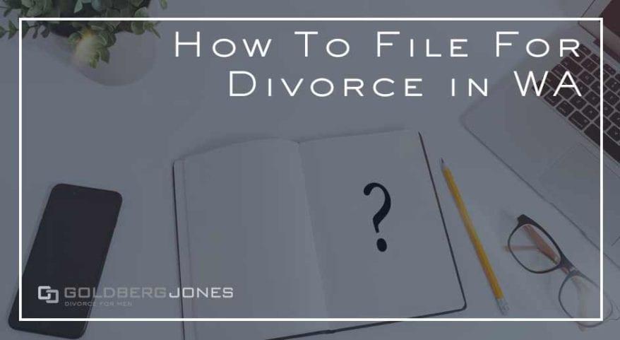 Talk to a Divorce attorney.
