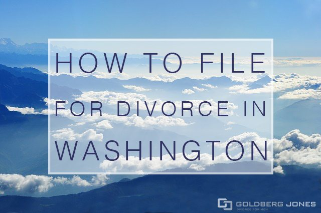 How to file for divorce in wa goldberg jones how to file for divorce in wa solutioingenieria Image collections