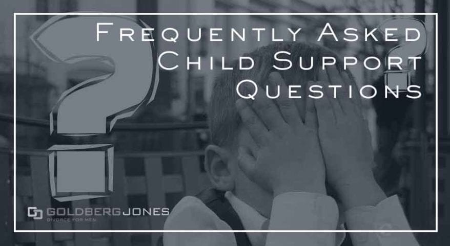 the ins and outs of child support