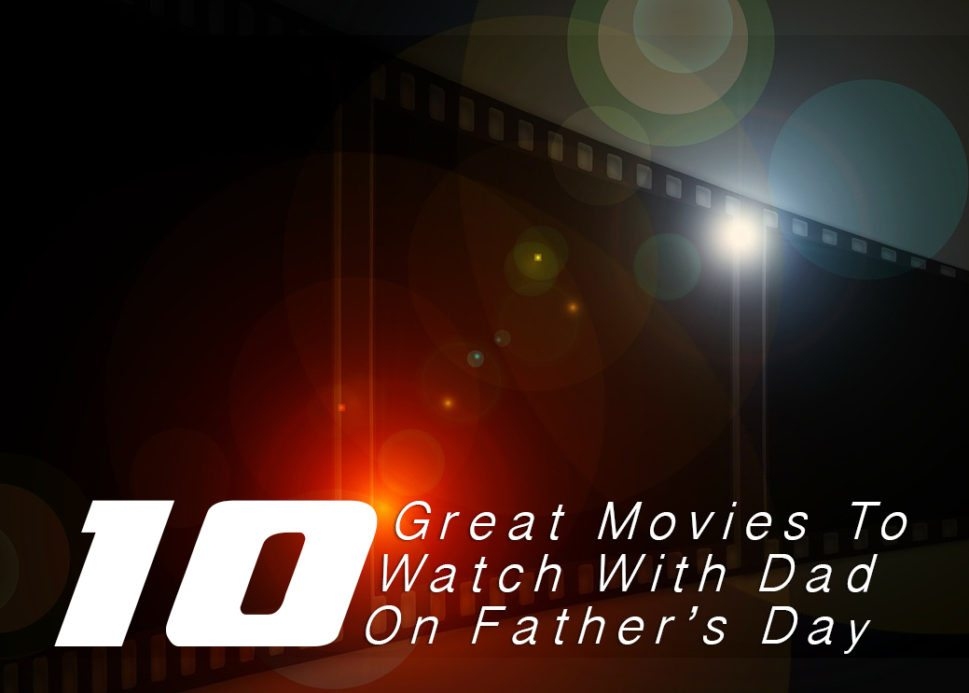 fathers day movies