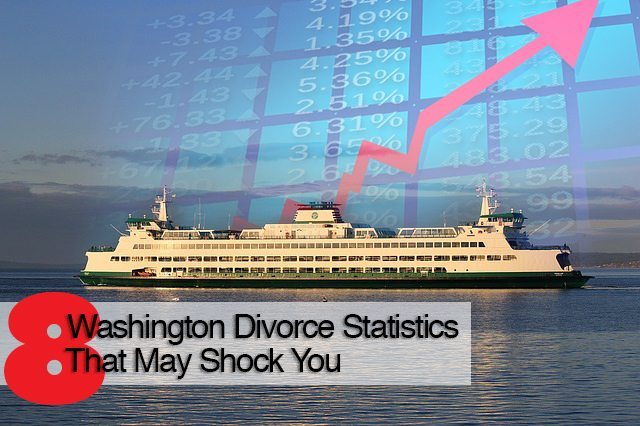 a look at the number of divorce