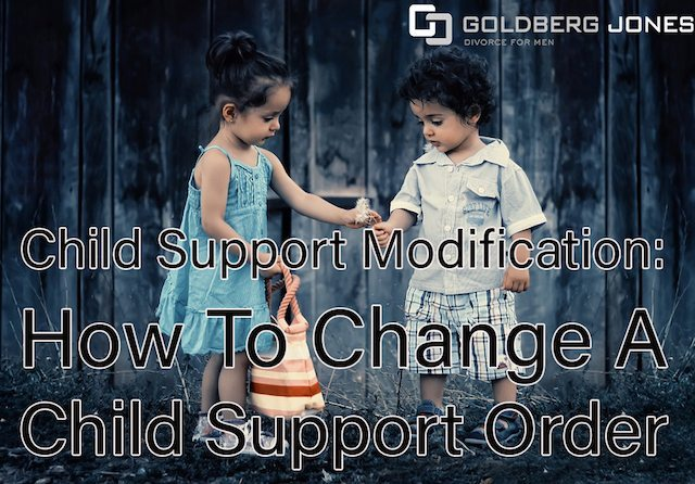 Child Support Modification How To Change A Child Support Order – Child Support Worksheet Washington