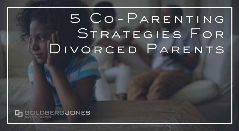 how to parent after divorce