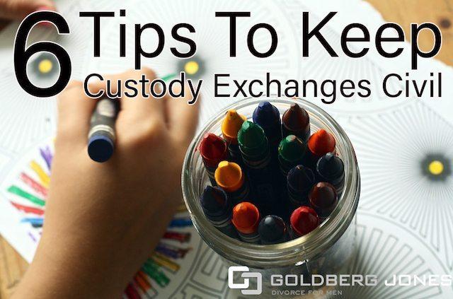 custody exchanges