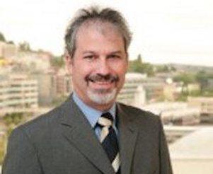 Bill Goldberg - founding partner