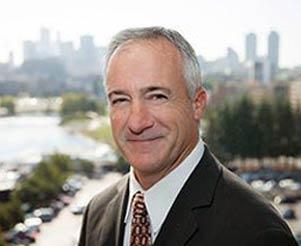 Kenneth Alan - Managing attorney