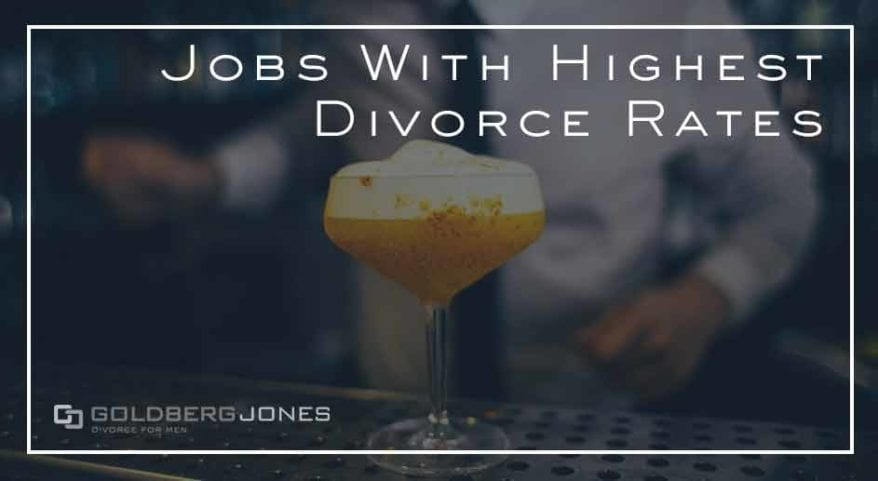 can jobs cause divorce