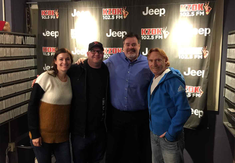 rick jones and danny bonaduce radio show