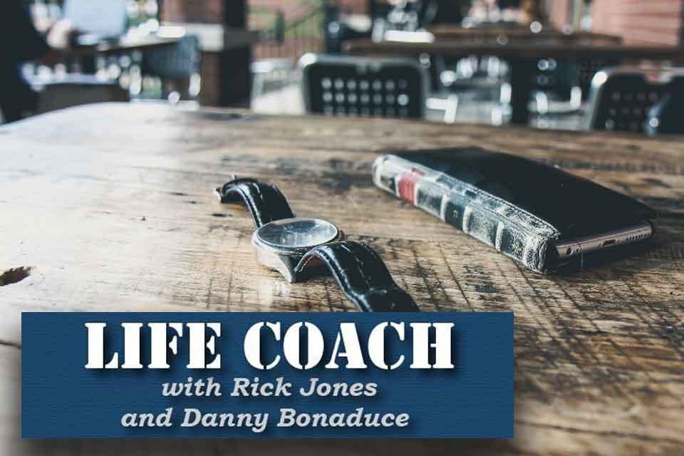 Danny Bonaduce Life Coach