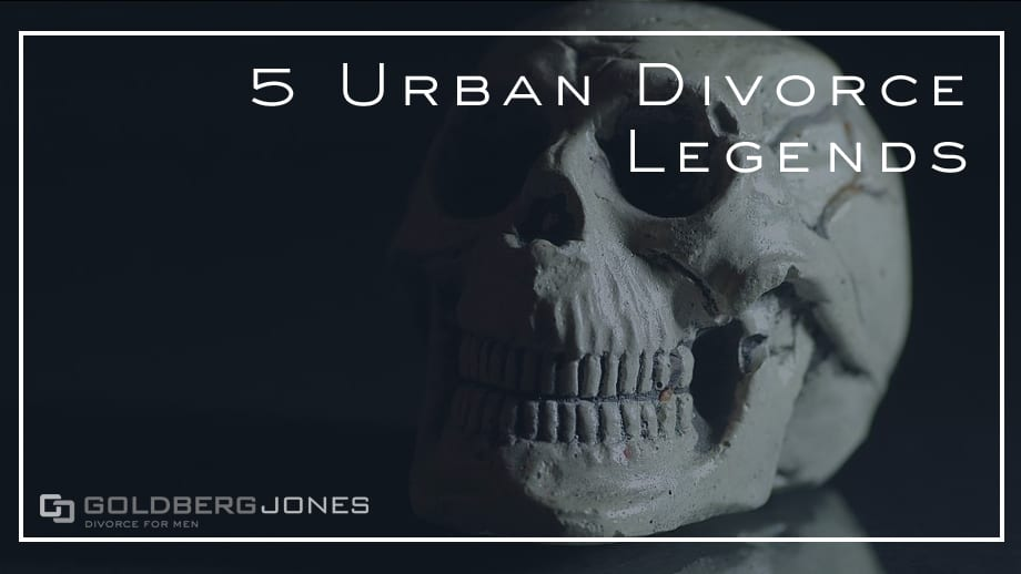 divorce legends skull