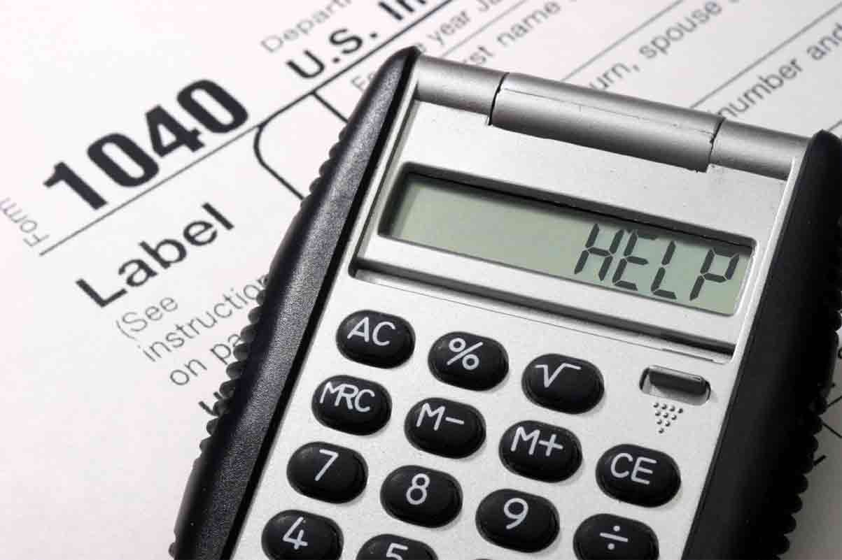 tax plan and divorce