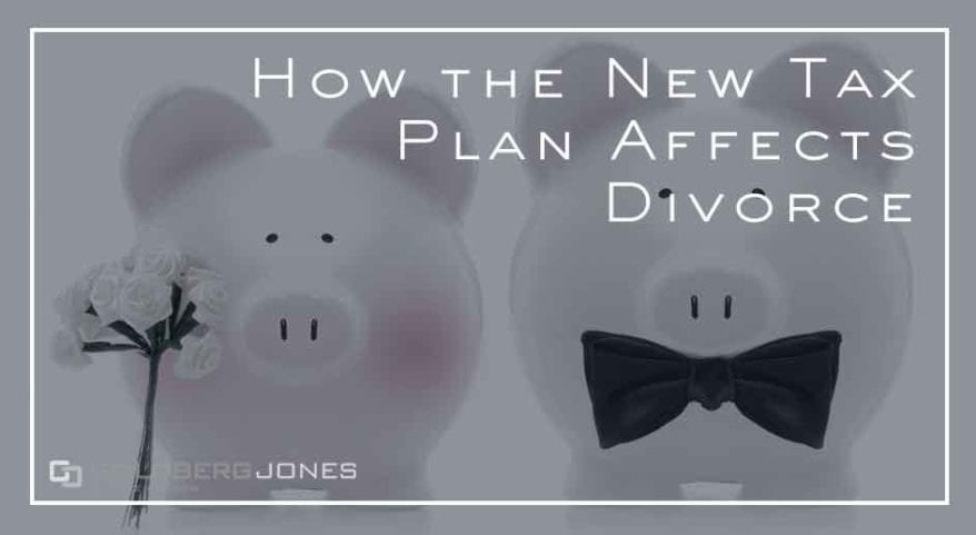 spousal support changes