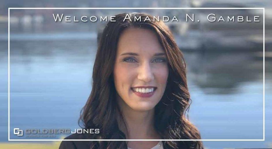 Amanda Gamble divorce attorney