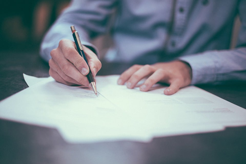 choosing an attorney