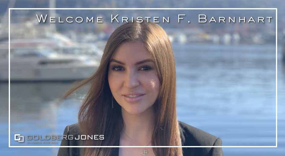 divorce lawyer Kristen F. Barnhart