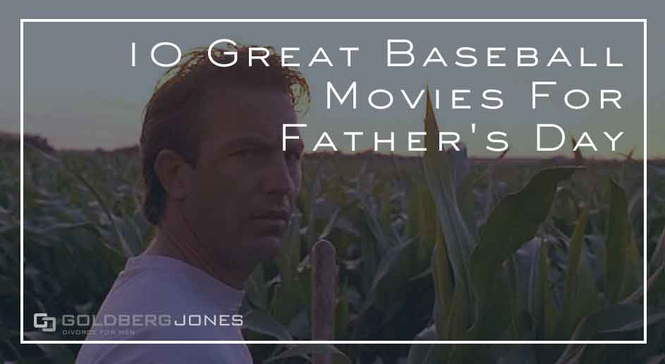 fathers day baseball movies