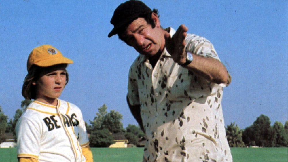 baseball movie fathers day
