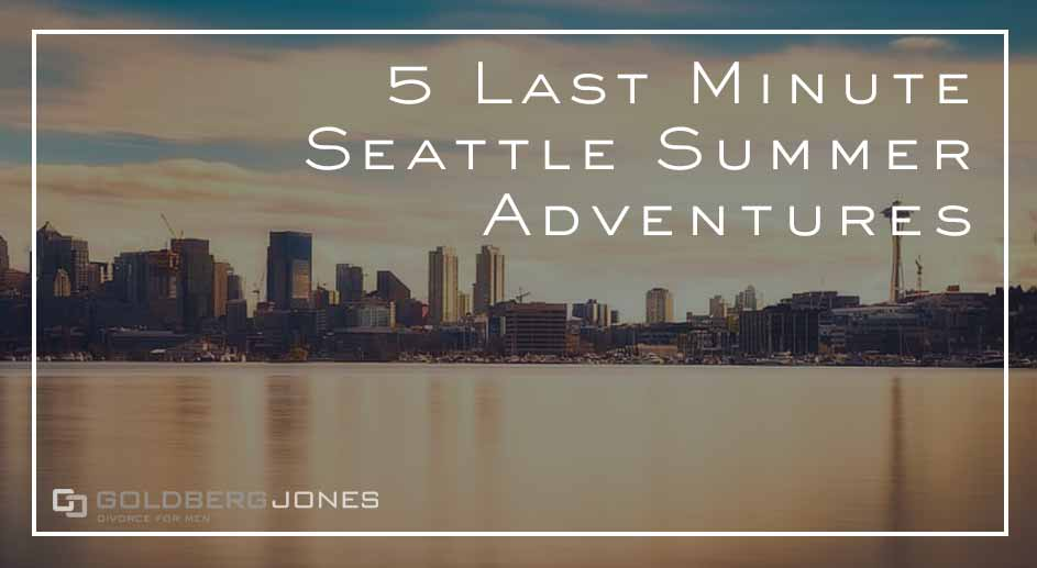 things to do before it gets cold again in seattle