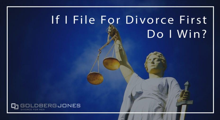 justice divorce win