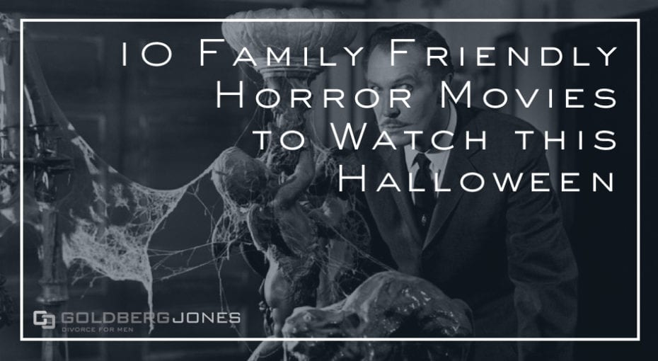 halloween movies to watch with dad