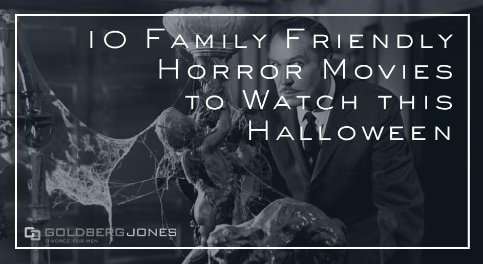 vincent price halloween movies