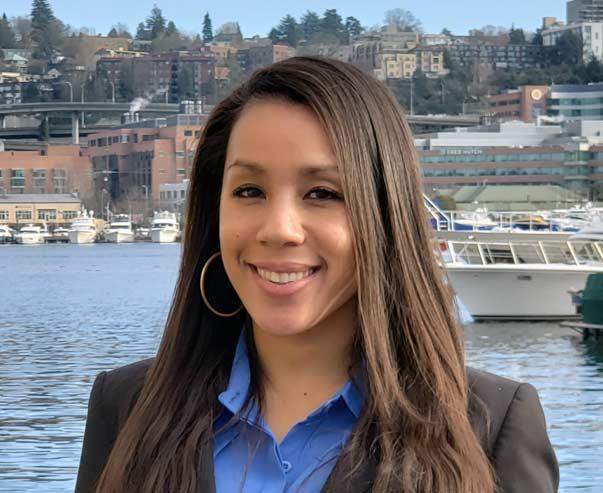 Andrea Seymoure - Divorce Lawyer