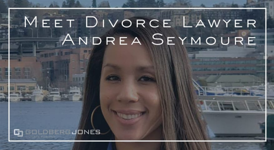 andrea seymoure joins the team