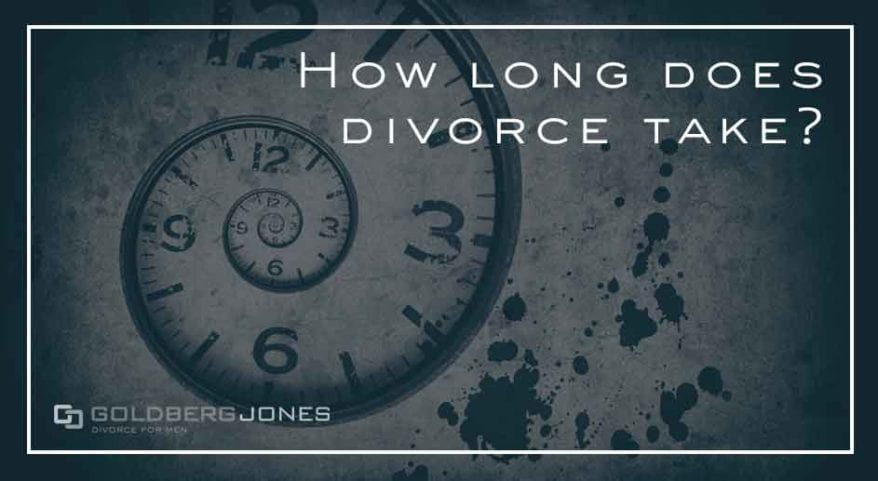 divorcing in Washington State