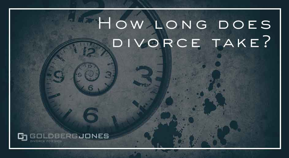 divorcing in Washington State
