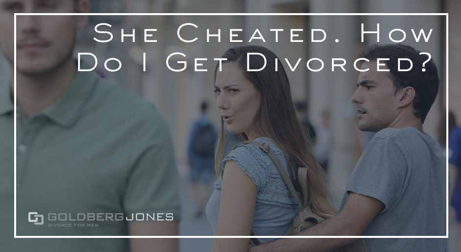 how does adultery affect divorce