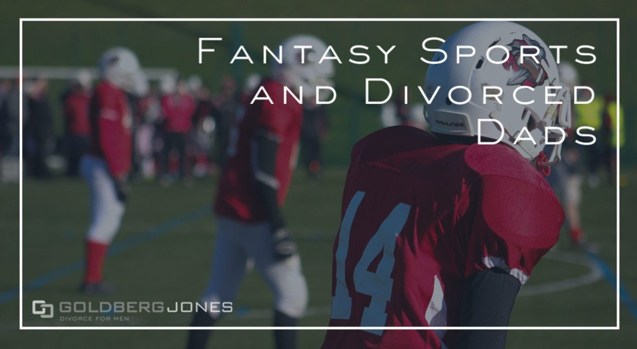 can fantasy sports help you with parenting?