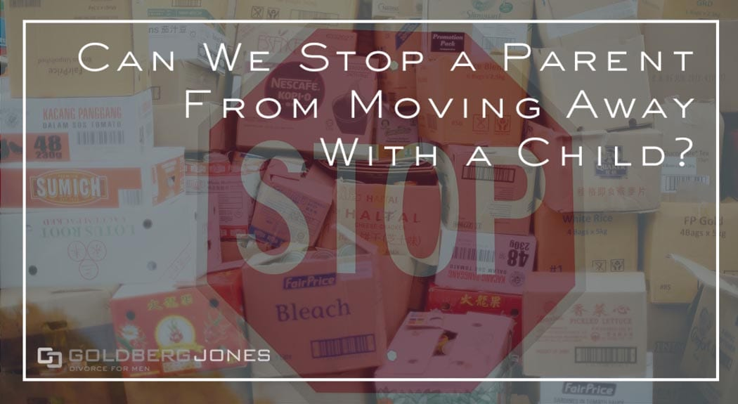 stop parent from moving