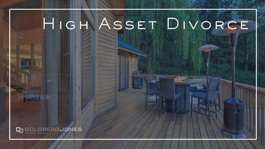 seattle high asset divorce lawyers