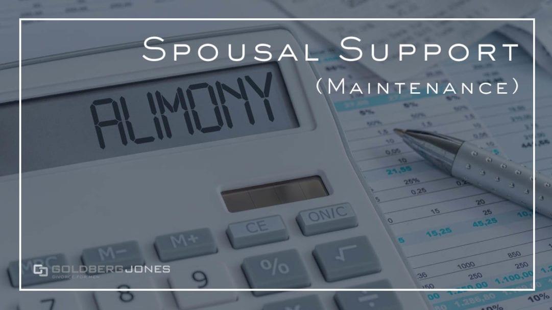 seattle spousal maintenance attorneys