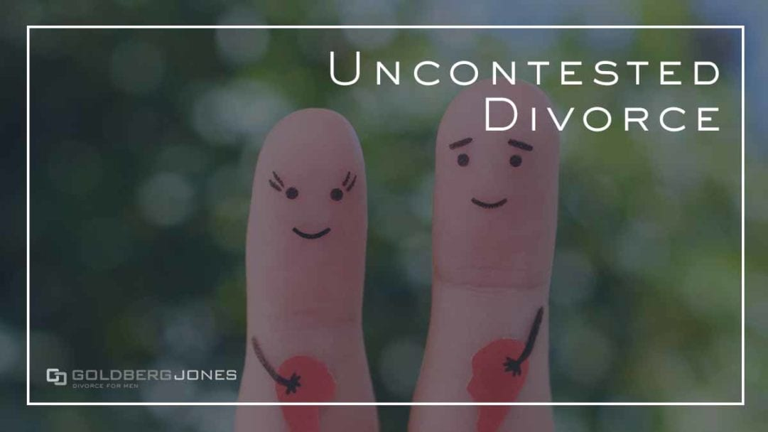 seattle uncontested divorce