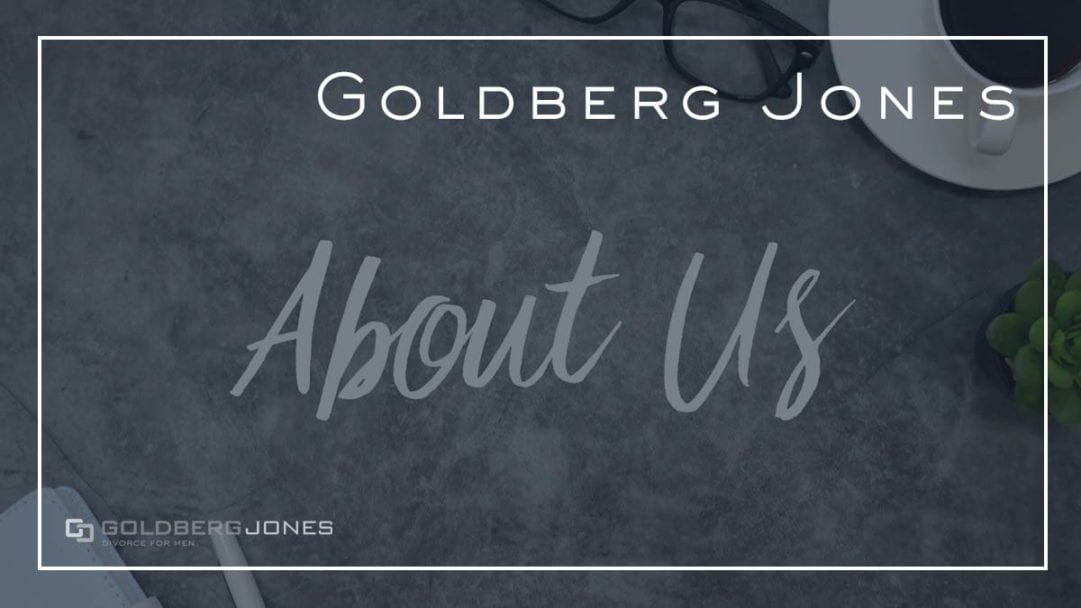 goldberg jones firm history