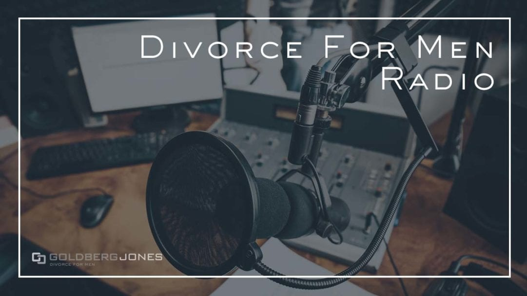 divorce for men seattle radio