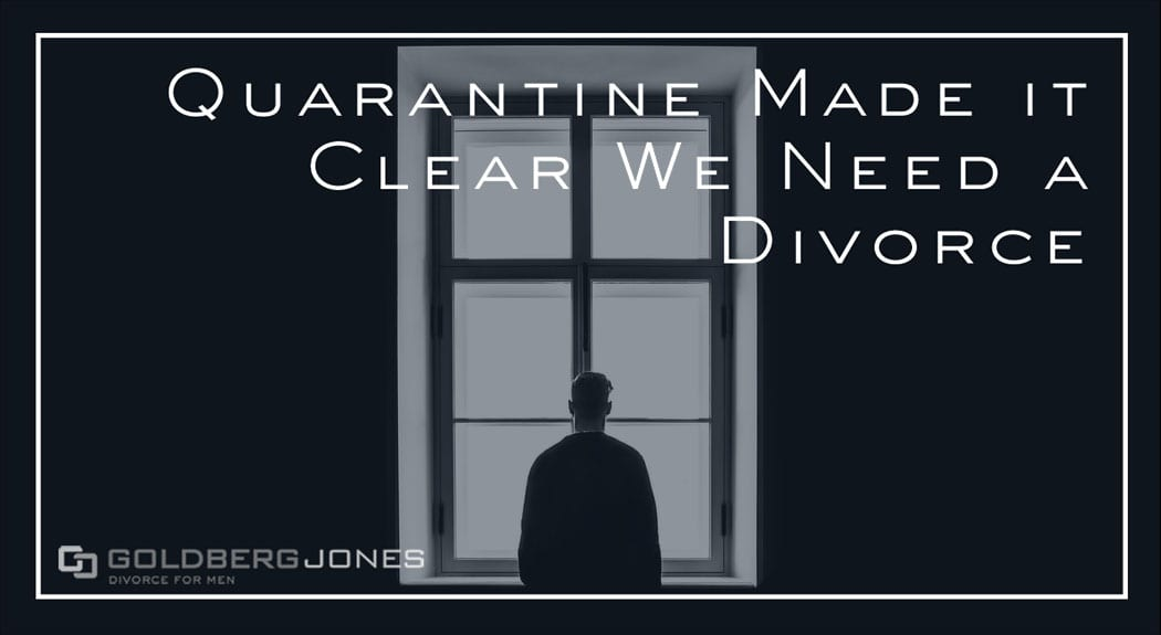 quarantine file for divorce